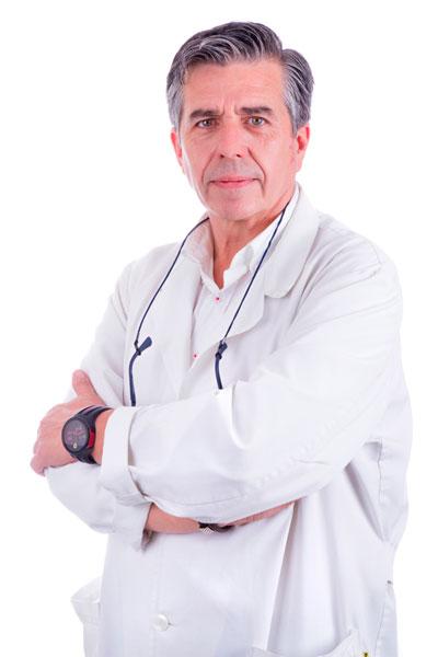Doctor Javier Molina Herrero